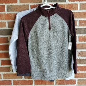 Old Navy Boys Large(10-12) NWT Sweaters (lot of 2)